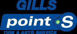Gills Point S Tire & Auto Service