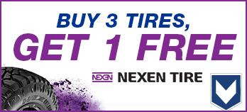 Buy 3 Get 1 Nexen mobile